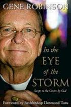 In the eye of the storm : swept to the center by God