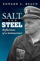 Salt and steel : reflections of a submariner