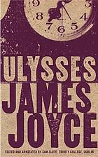 Ulysses : based on the 1939 Odyssey Press ed.