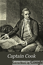 Captain Cook,