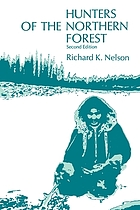 Hunters of the northern forest : designs for survival among the Alaskan Kutchin