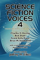 Science fiction voices.