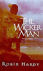 The wicker man : a novel