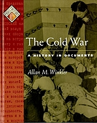 The Cold War : a history in documents