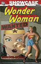 Showcase presents Wonder Woman. Volume 1