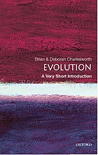 Evolution : a very short introduction