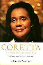 Coretta : the story of Coretta Scott King