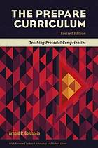 The prepare curriculum : teaching prosocial competencies