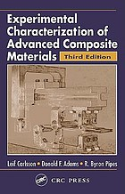 Experimental characterization of advanced composite materials