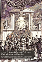A new variorum edition of Shakespeare,