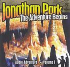 Jonathan Park. Volume I : the adventure begins.
