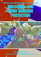 Biological and Germ Warfare Protection.
