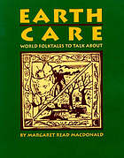 Earth care : world folktales to talk about