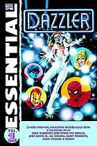 Essential. Vol. 1, Dazzler.