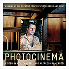 Photocinema : the creative edges of photography and film