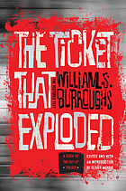 The ticket that exploded : the restored text