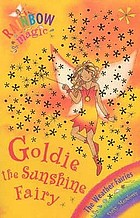 Goldy the sunshine fairy