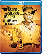 The Treasure of the Sierra Madre.