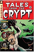 Tales from the crypt. No. 4, Crypt-keeping it real!