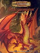 Draconomicon : [the book of dragons]