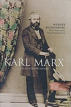 Karl Marx : an illustrated biography