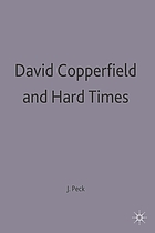 David Copperfield and Hard times: Charles Dickens
