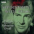 Appointment with fear.