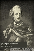 Frederick the Great and the rise of Prussia,