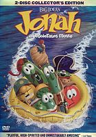 Jonah : a VeggieTales movie