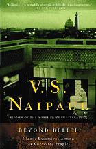 Beyond belief : Islamic excursions among the converted peoples