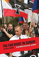 The far right in Europe : an encyclopedia