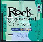 Rock instrumental classics. Volume 1, The fifties