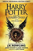 Harry Potter and the Cursed Child - Parts I & II.