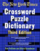 New york times : crossword puzzle dictionary.