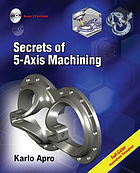 Secrets of 5-axis machining