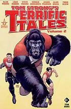 Tom Strong's terrific tales. Book 2