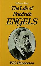 The life of Friedrich Engels : in two volumes. Volume II