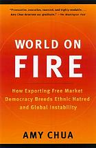 World on fire : how exporting free market democracy breeds ethnic hatred and global instability