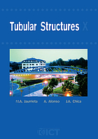 Tubular structures X : proceedings of the 10th International Symposium on Tubular Structures, 18-20 September 2003, Madrid, Spain