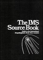The IMS source book : guide to the International Magnetospheric Study data analysis