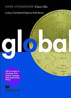 Global : upper intermediate : teacher's book