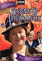 Roy Clarke's Keeping up appearances. [Volume] 6, Some like it Hyacinth