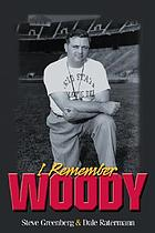 I remember Woody : recollections of the man they called Coach Hayes