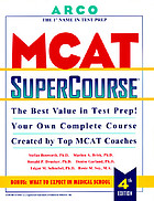 MCAT supercourse