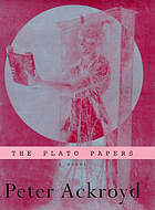 The Plato papers : novel