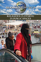 Religious clothing in public spaces