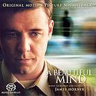 A beautiful mind : original motion picture soundtrack
