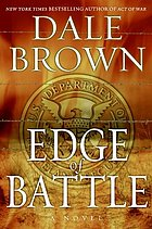 Edge of battle : a novel