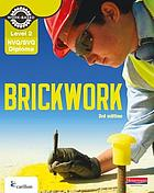 Brickwork. Level 2 candidate handbook.