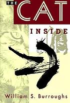 The cat inside
